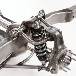 Coilover Brackets and Shocks